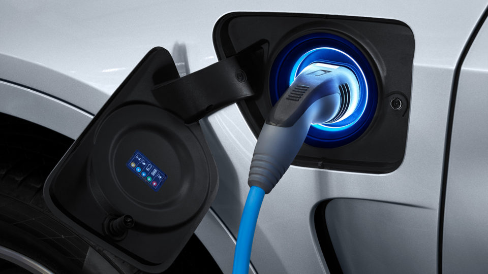 India's First Lithium-Ion Battery Production Facility Goes Live