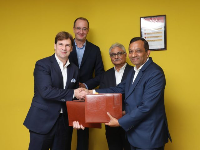 Mahindra And Ford Sign More MoUs