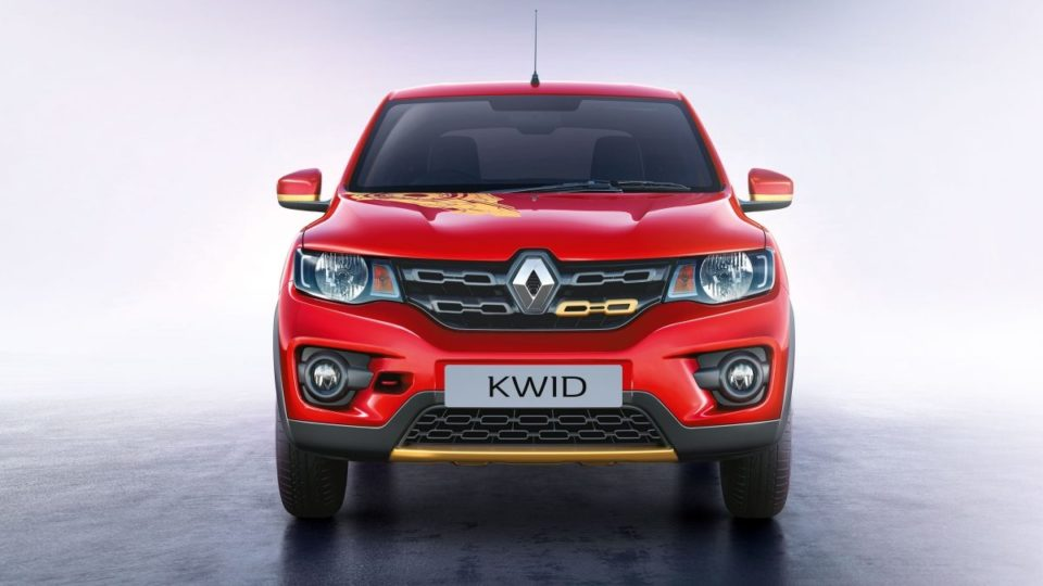 Renault Kwid Now Comes With 4 Years/1,00,000 Km Warranty
