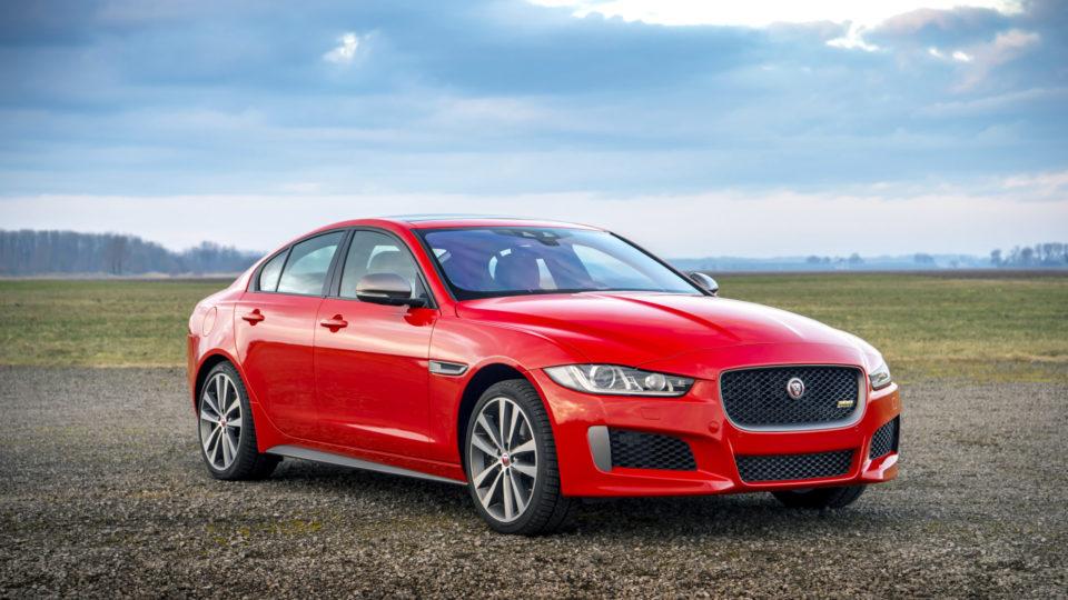 Jaguar XE And XF Receive '300 Sport' Trickery