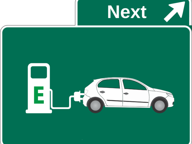 Install EV Charging Points Every 3Km In Cities With 10 Lakh Plus Population, Proposes Centre