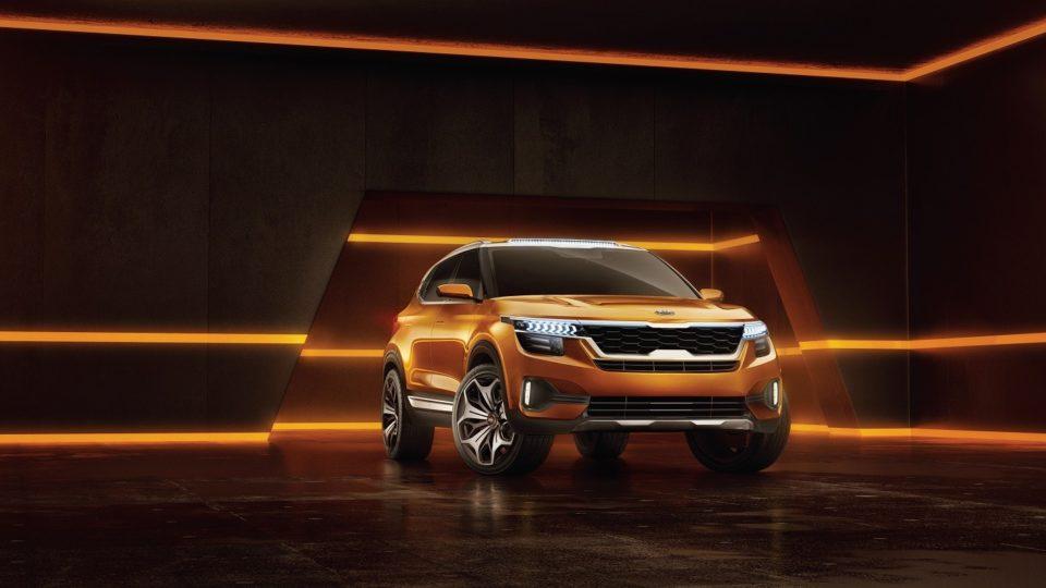 Kia Motors India Shortlists Four Names For SP Concept SUV