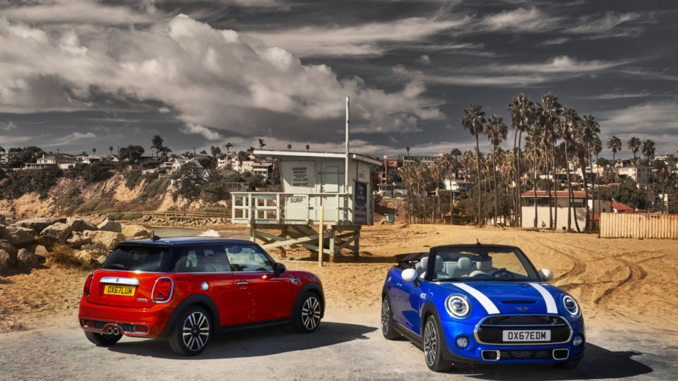 Mini Cooper Facelift Launched At Rs 29.7 Lakh