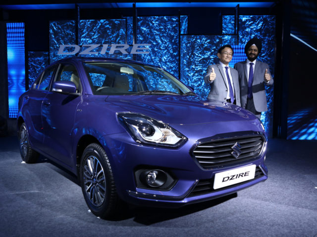 Maruti Suzuki Sells 3 Lakh AMT-Equipped Models In Four Years