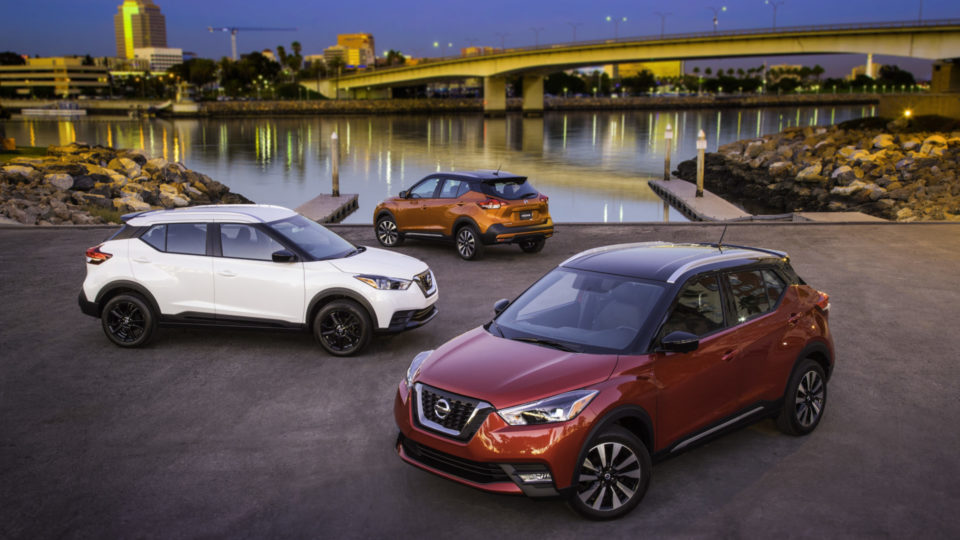 Nissan Kicks To Follow New Datsun Model In Coming Months