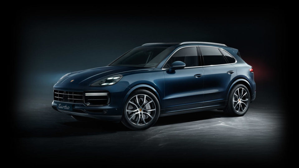 New Porsche Cayenne Launching On October 17