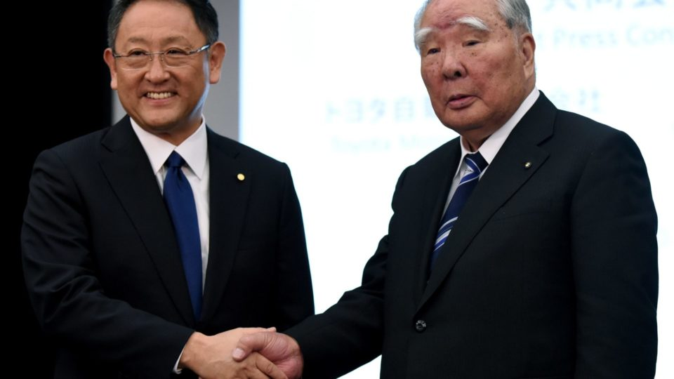 Toyota Kirloskar Motor Will Soon Produce Maruti Suzuki Models