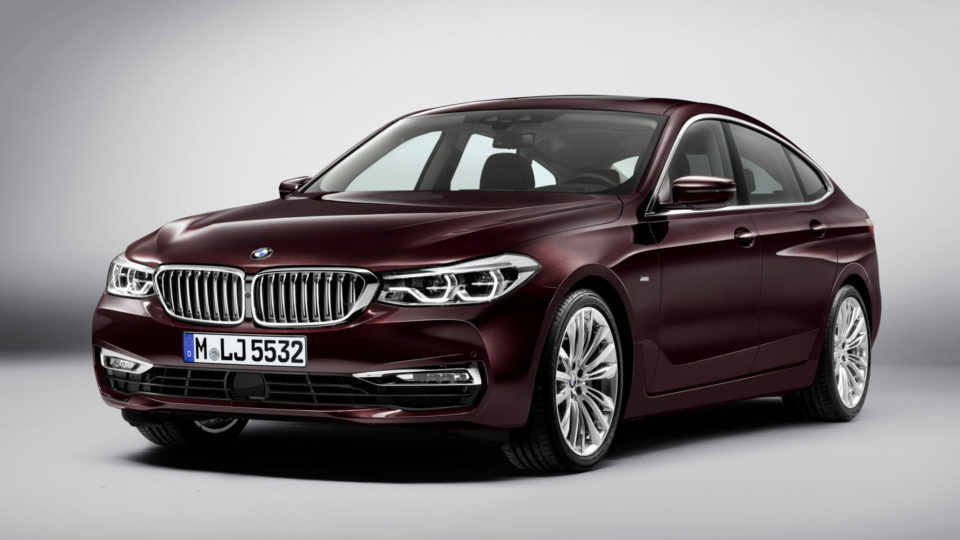 BMW India Introduces Online Sales Channel