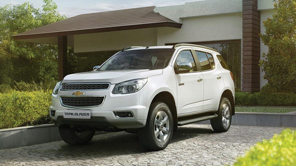 Chevrolet Announces Mega Service Camp In India