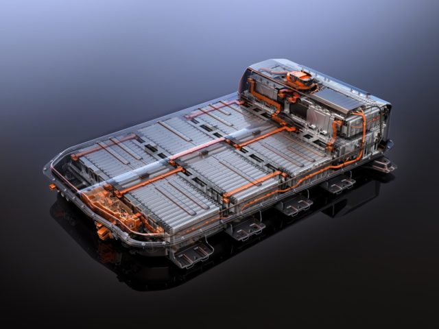 ISRO Receives 141 Applications For EV Cell Tech