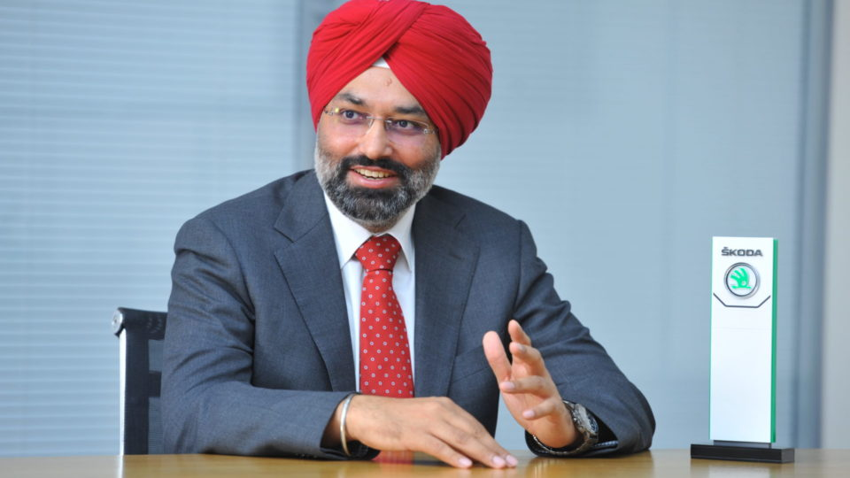 Volkswagen Announces Leadership Changes For 'India 2.0'