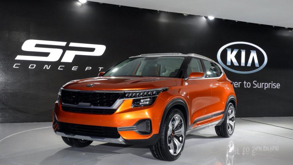 Kia Motors India Mulling Production Of Electric And Hybrid Vehicles