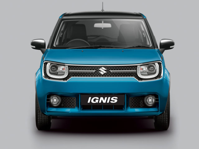 Diesel-Fed Variants Of Maruti Suzuki Ignis Axed