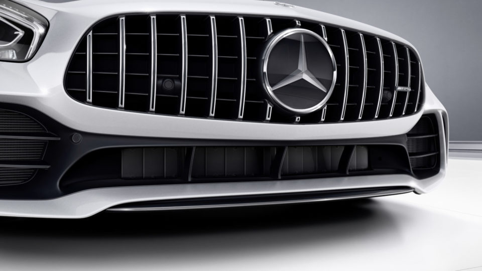 Mercedes-Benz India Will Make Diesels BS-VI Compliant First