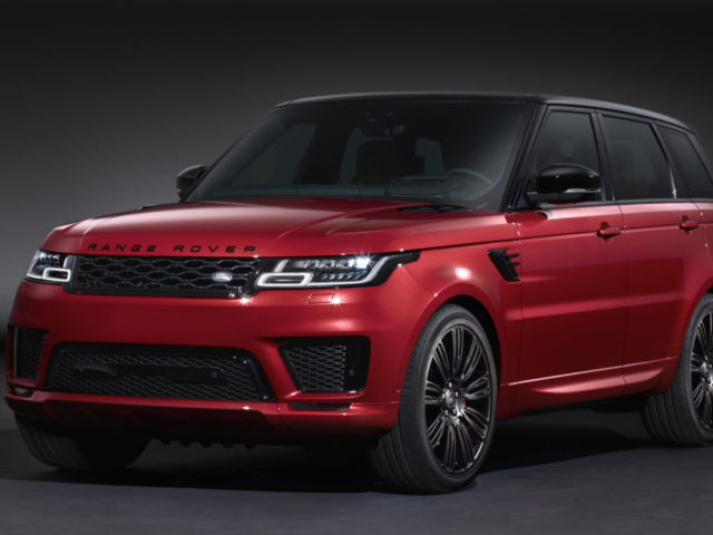 Jaguar Land Rover Now Offering Enhanced InControl Package