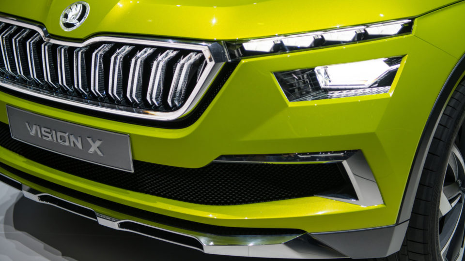 Skoda Auto To Lead Volkswagen Group's 'India 2.0' Project