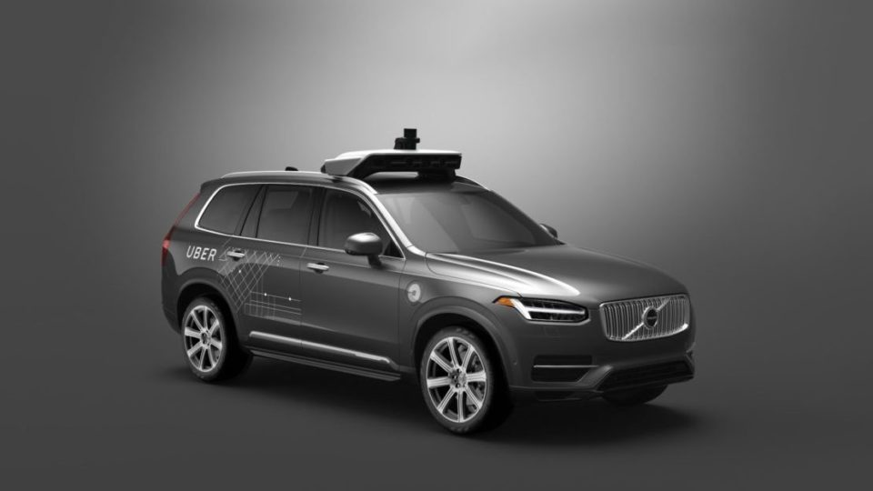 Next-Gen Volvo XC90 Will Be Offered With 'Highway Assist'