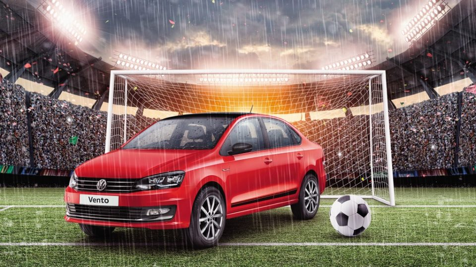 Volkswagen India Introduces Monsoon Offers