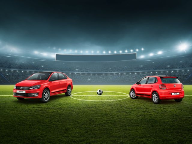 Volkswagen Introduces Sport Editions Of Polo, Ameo And Vento