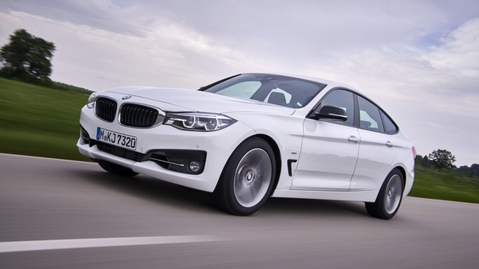 BMW 320d Gran Turismo Sport Launched At Rs 46.6 Lakh