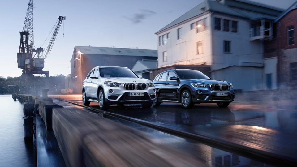 BMW X1 sDrive20d M Sport Silently Launched In India