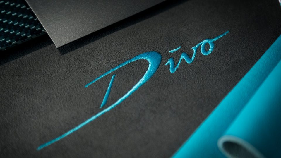 Bugatti Divo Teased Ahead Of Its August 24 World Premiere