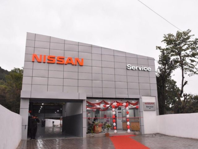 Ninth Edition Of 'Happy With Nissan' Service Camp Announced