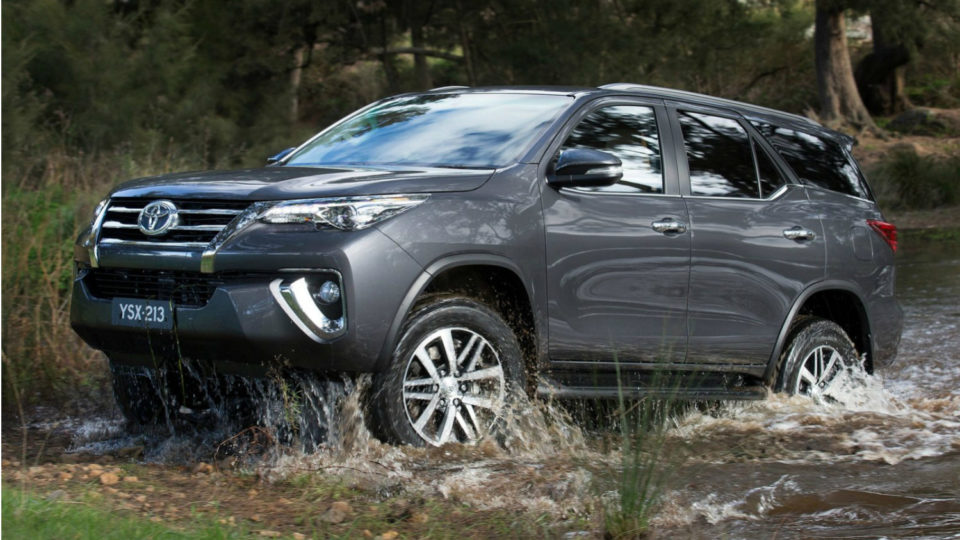 Toyota Initiates Second Voluntary Recall For Innova Crysta And Fortuner In Two Months