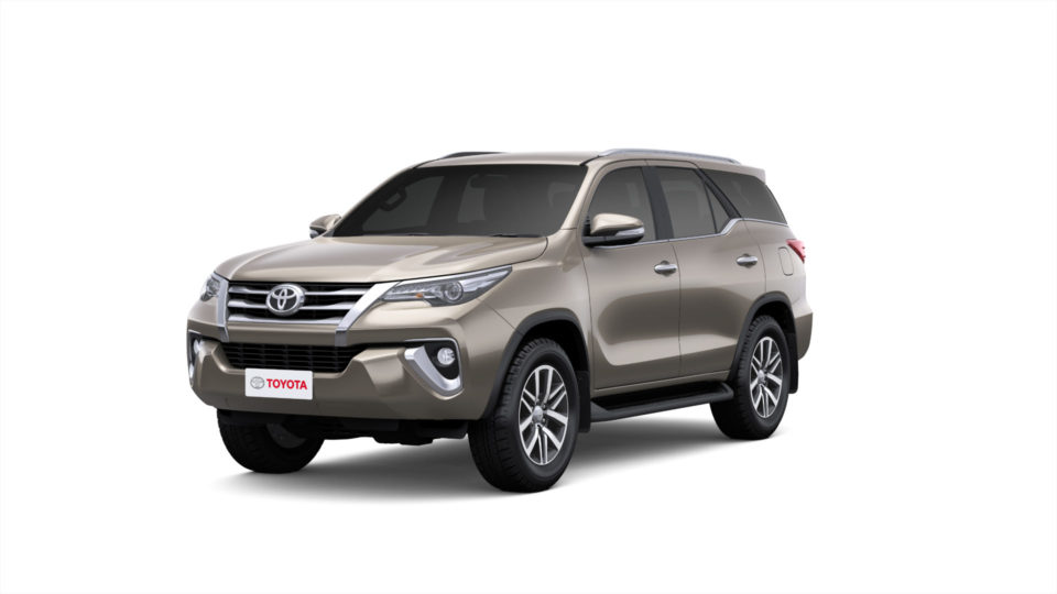 Updated Toyota Innova Crysta, Touring Sport And Fortuner Launched