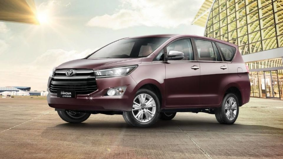 Toyota To Hike Prices From January 1