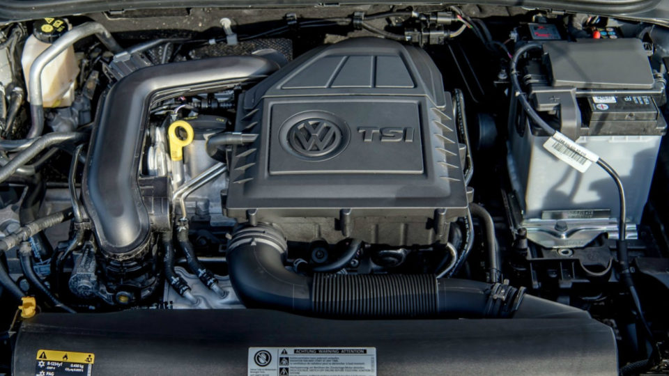 Volkswagen To Produce 1.0-Litre TSI Engine In India