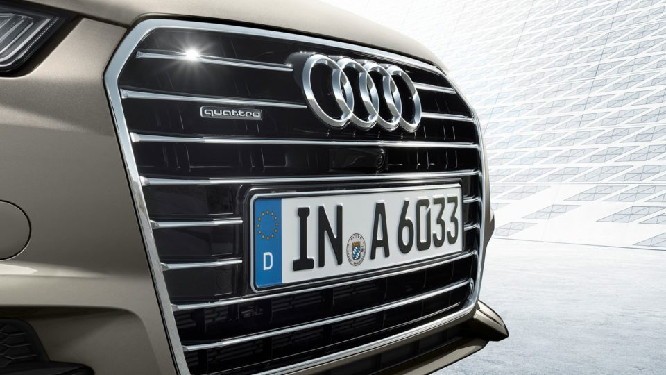 Audi India's Monsoon Check-Up Camp To Run For 11 Days