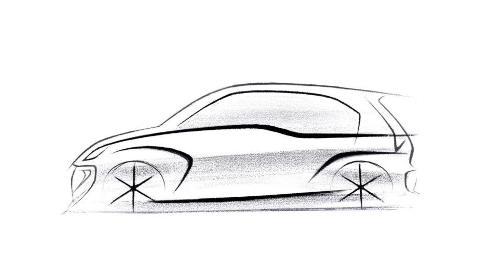 Hyundai AH2 Unveiling, Pre-Booking And Launch Details Revealed