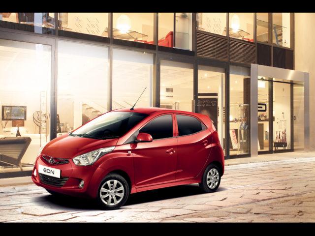 Hyundai Eon Will Soon Be Discontinued