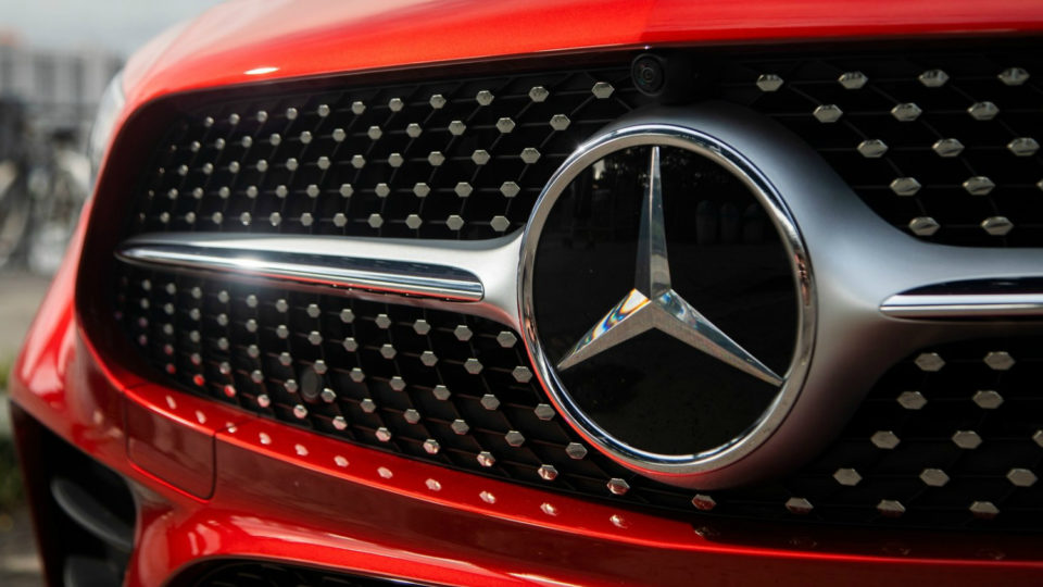 Mercedes-Benz India Announces Price Hike From Next Month