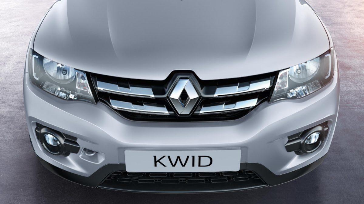 Renault Kwid Surpasses 3 Lakh Sales Milestone Carsaar