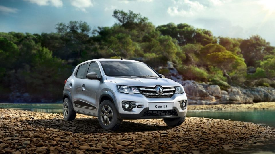 Renault Organises Nationwide Republic Day Service Camp