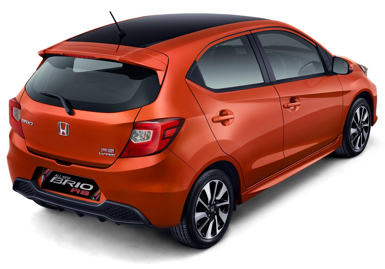 Kelebihan Harga Honda Brio Rs Review