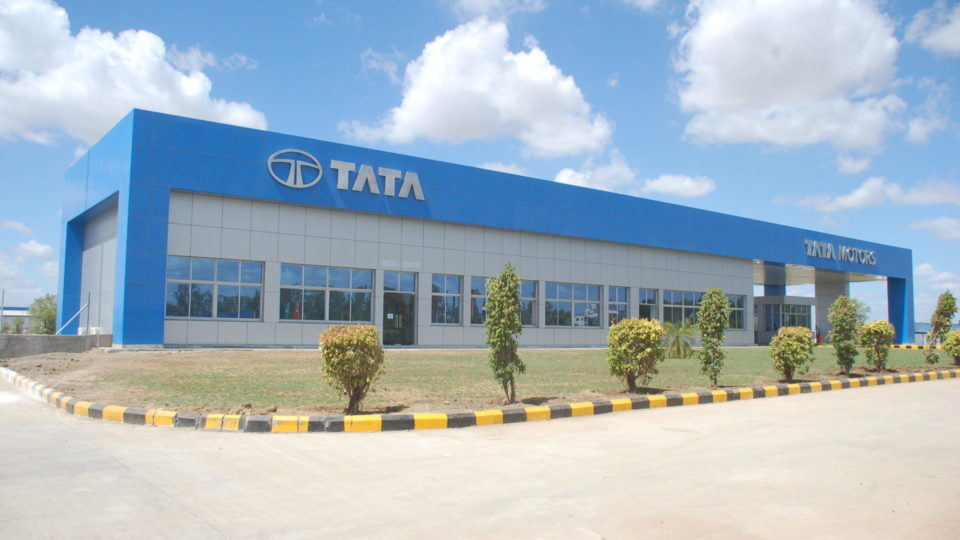 Tata Motors To Expand Operations At Sanand Plant