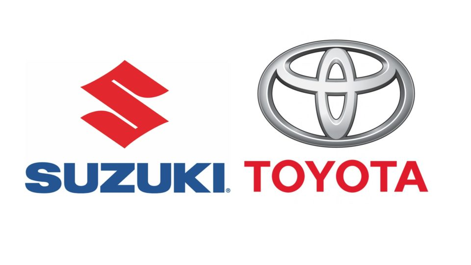 Suzuki To Invest More Than $1 Billion In Toyota India's Production Plant