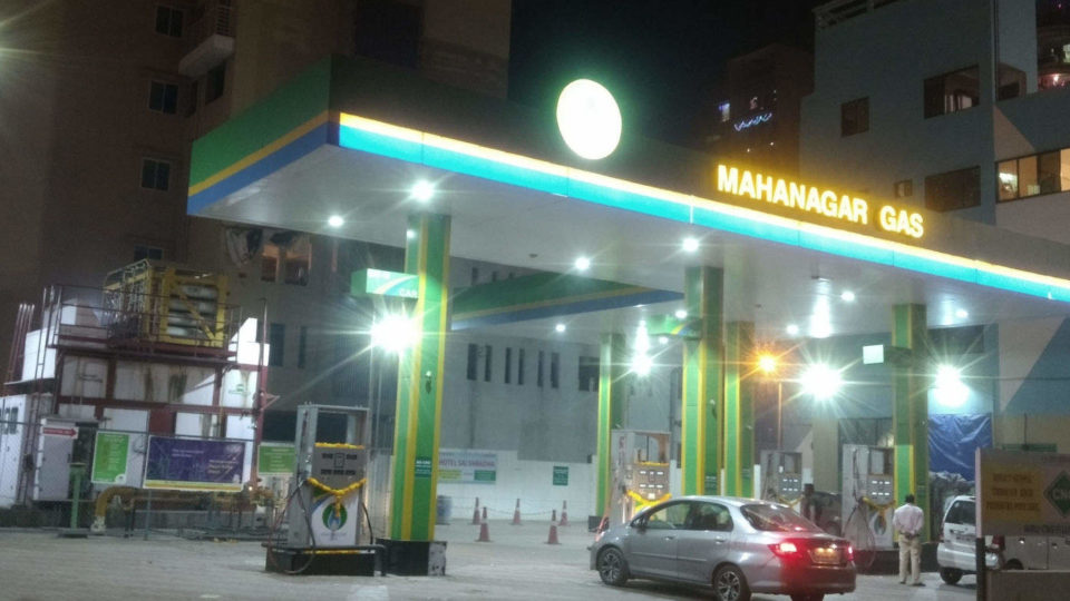 India Will Have 10,000 CNG Stations By 2030