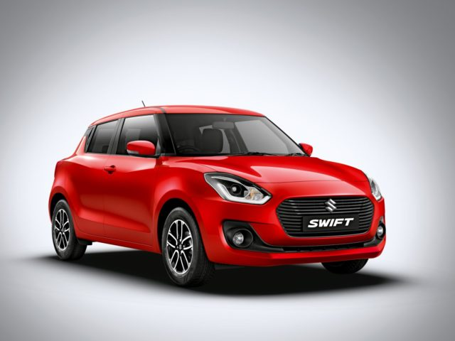 Maruti Suzuki Swift Special Edition Launched At Rs 4.99 Lakh