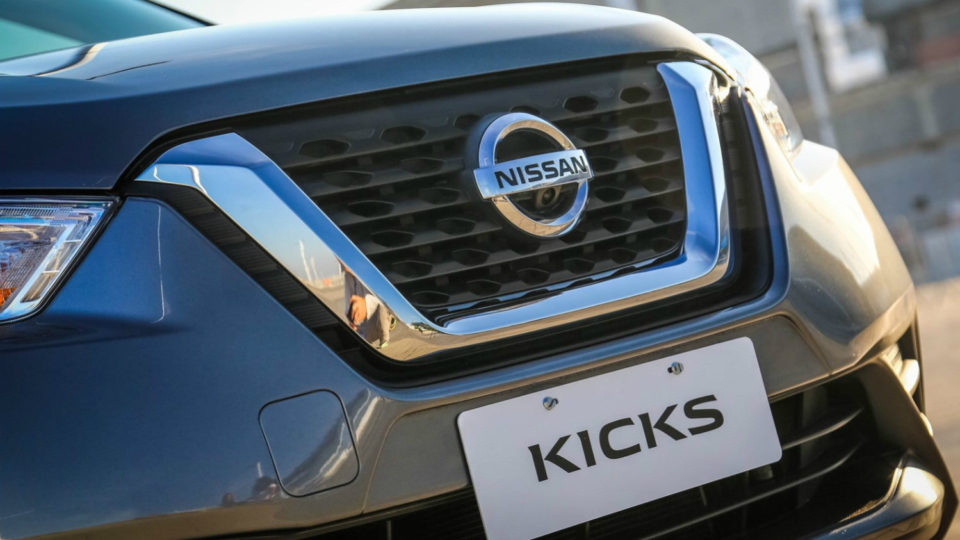 Nissan Betting Big On India