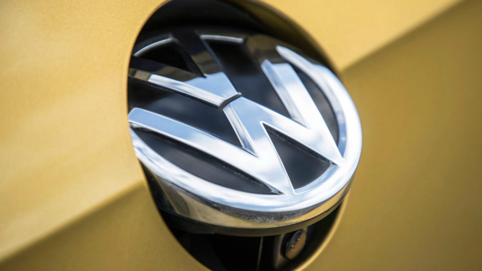 Volkswagen India Launches 'Digital Workplace Experience'