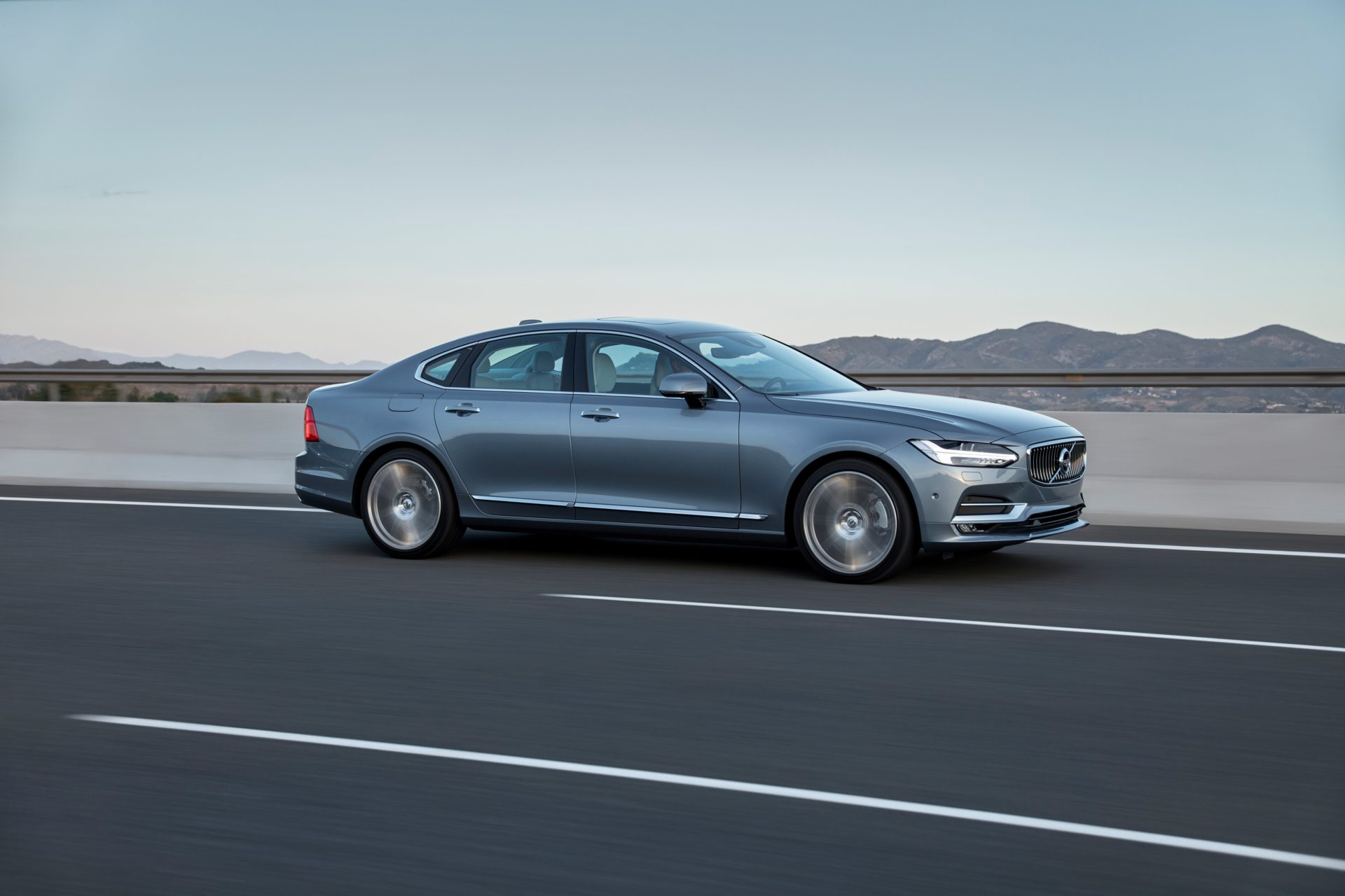 Volvo Cars Initiates Recall For 507,000 Vehicles Worldwide