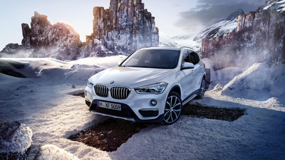 BMW X1 sDrive20i Launched At Rs 37.50 Lakh