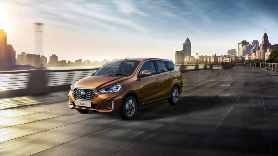 Datsun Go And Go+ Facelifts: Trims Explained