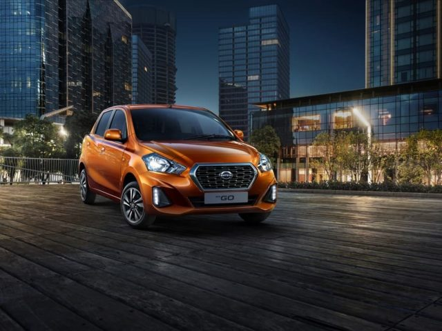 Refreshed Datsun Go, Go+ Launching On October 9; Bookings Open