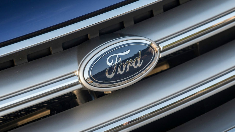 Ford India Reports Best-Ever Calendar Year