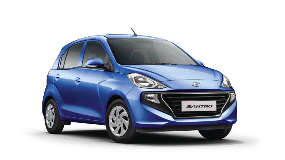 Hyundai India Sold Over 7.1 Lakh Cars In 2018